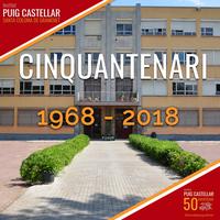 CONCURS LITERARI 50 ANIVERSARI DEL PUIG CASTELLAR
