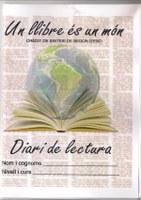Un llibre és un món: presentació