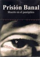 Aparece Muerte en el panóptico, novela negra de Bernabela Azogue, nombre literario de una exalumna del Puig Castellar