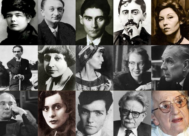 Alguns dels nostres autors favorits