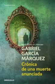 Novel·la de Gabriel García Márquez