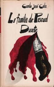 Novel·la de Camilo José Cela