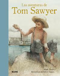 Una novel·la de Mark Twain