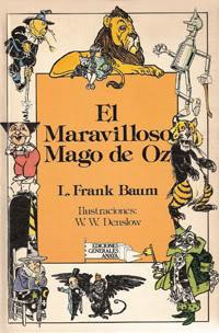 Llibre de Lyman Frank Baum