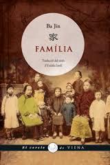 Novel·la de l'escriptor xinès Ba Jin