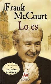 Novel·la de Frank McCourt
