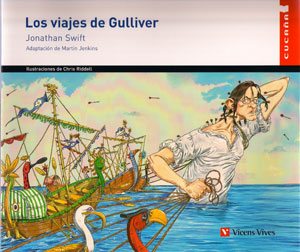 Novela de Jonathan Swift