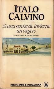Novel·la de l'escriptor Italo Calvino
