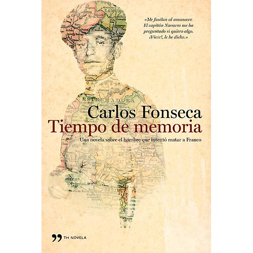 Novel·la de Carlos Fonseca