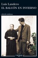 Un llibre de Luis Landero