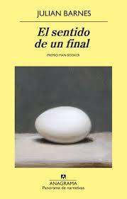 Novel·la de Julian Barnes