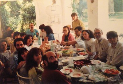 A la memòria d'Antoni Mussons