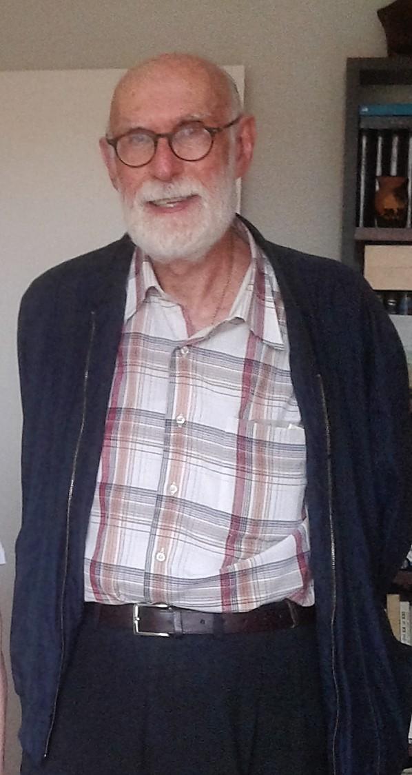 Antoni Mussons Requesens (1943-2016)