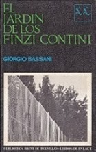 Novel·la de Giorgio Bassani