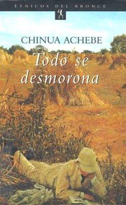 Novela de Chinua Achebe