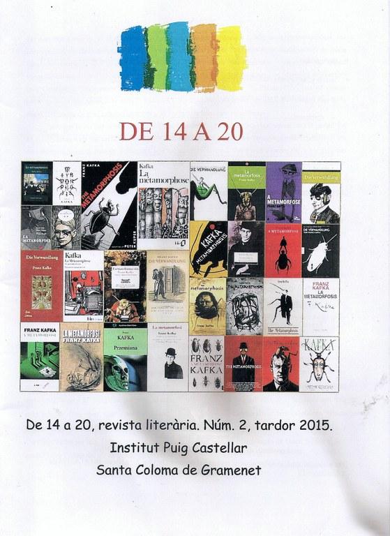 De 14 a 20 (la revista)