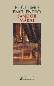 Novela de Sándor Marai
