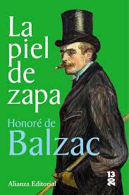 Novela de Honoré de Balzac