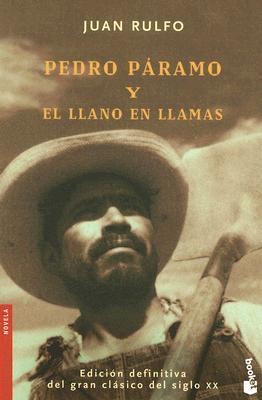 Novel·la i llibre de relats de Juan Rulfo