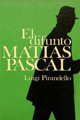 Novela del escritor italiano Luigi Pirandello