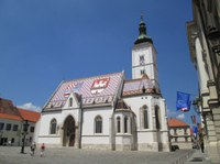 Intercanvi a Cicles Formatius: Barcelona-Zagreb (1a part)