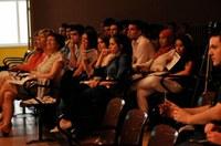 Presentació dels projectes empresarials d'Administració i Finances, curs 2013-14