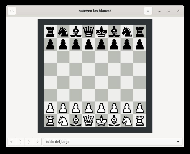 Flathub: GNOME Chess
