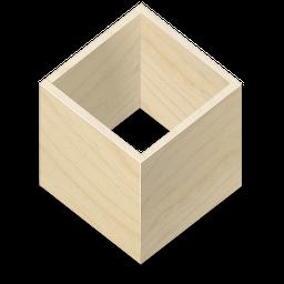 https://upload.wikimedia.org/wikipedia/commons/1/1a/Flatpak_logo.png