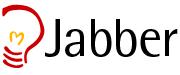 Logo de Jabber