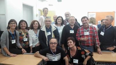 Celebració del 50è aniversari de l'Institut Puig Castellar