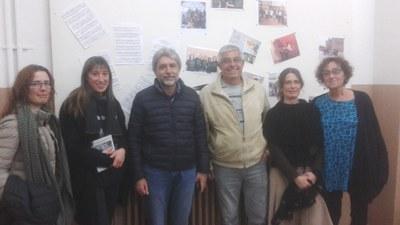 Imatges del concert del cinquantenari de l'Institut Puig Castellar (24 de novembre de 2018)