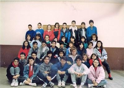 Curs 1990-1991