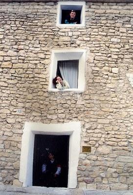 Visita a la casa natal de Goya y al Museo del Grabado
