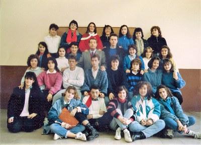 Curs 1988-1989
