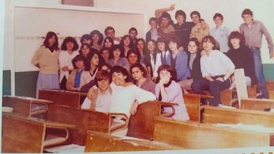 Grup de 2n de BUP (curs 80-81)