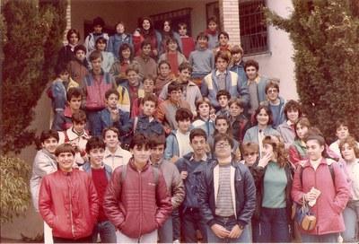 Curs 1985-1986