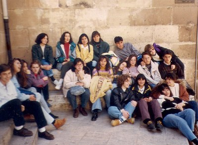 Viaje por tierras de Castilla y Aragón