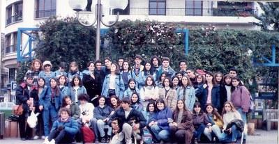 En Perpiñán, 17 de febrero de 1995