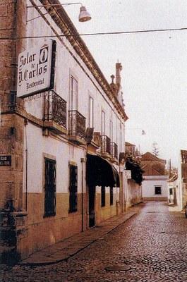 Viaje de fin de curso a Lisboa (3º de BUP)