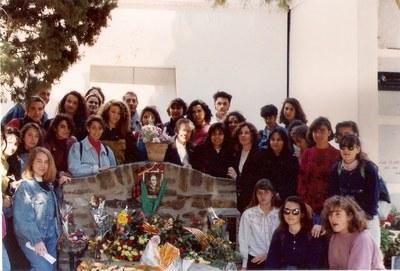 Collioure, 23 de abril de 1992