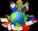 Beques internacionals per alumnes i professors