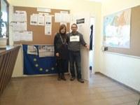 El Puig Castellar obre l'oficina internacional