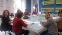 3 professors del Puig han participat a un projecte europeu a Itàlia