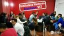 Éxito de la Biblioteca Humana Erasmus+ VET
